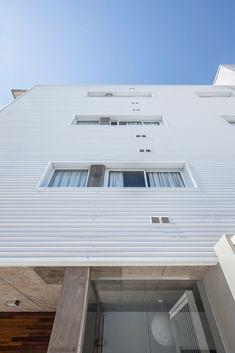 Galería de Edificio B928 / Claudio Walter Arquitectos Asociados - 5