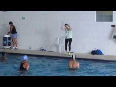 "Acqua HIIT: ""20 Minute Hidro Workout"" - YouTube"