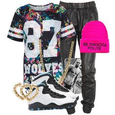 More powder blue's !, created by marrie-dopee on Polyvore