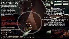Fifty Shades Freed - Lucifer AKA Jamie Dornan demon deception world exclusive Fifty Shades Of Grey, Shades Of Red, Human Movie, Psychopath, Jamie Dornan