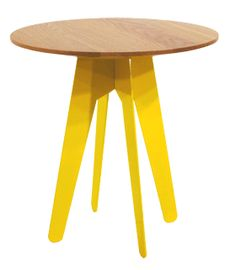 Desperately need a small dining table (surprisingly difficult to find). This would be perfect!