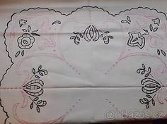 Vintage Set of Madeira Linen Napkins with Hand Done Embroidery - Buscar con Google