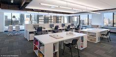 Francis Cauffman's Philadelphia Office | Francis Cauffman