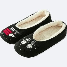 Uniqlo, Slippers, Snoopy, Peanuts, Shoes, Fashion, Latest Trends, Underwear, Women
