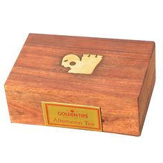 Buy Organic Tea Wooden & Jute Combo Gift Boxes from Golden Tips Tea India Online Store. Teas, Wooden Boxes, Afternoon Tea, Jute, Toy Chest, Storage, Crafts, Stuff To Buy, Home Decor