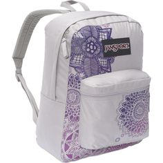 JanSport Super FX Series Backpack for Girls