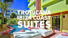 Hotel Tropicana Ibiza Coast Suites, España. Las mejores imágenes de Trop...