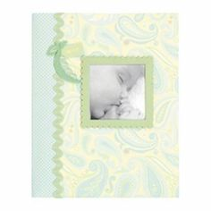 C.R. Gibson Bound Keepsake Memory Book of Baby's First 5 Years, Jack --- http://www.amazon.com/C-R-Gibson-Bound-Keepsake-Memory/dp/B001AL7GOQ/?tag=hotomamoon0d8-20