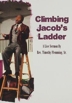Rush jacobs ladder