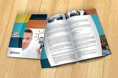 Brochure Design for Hibance