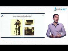 Découvrez la révolution vidéo en cours au travers de cette présentation, réalisée avec la technologie UbiCast bien sûr !  Pour plus d'informations : https://www.ubicast.eu/ et plus de vidéos : https://ubicast.tv/