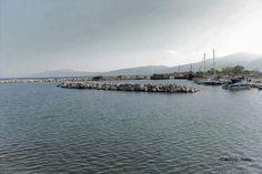 Paralia Greece