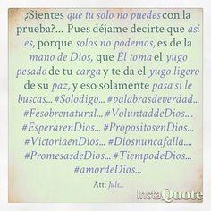 Necesitas de su ayuda... #Solodigo... #palabrasdeverdad... #Fesobrenatural... #VoluntaddeDios.... #EsperarenDios... #PropositosenDios... #VictoriaenDios... #Diosnuncafalla.... #PromesasdeDios... #TiempodeDios... #amordeDios...