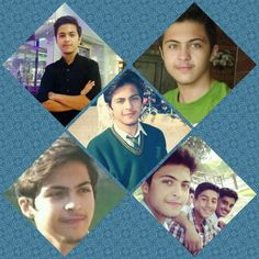 Mubeen shah.....Prince of hearts❤