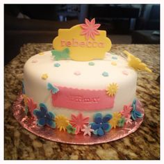 Pin by Ashwini on Birthday cakes Pinterest Birthday cakes and Cake