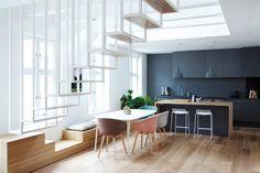FINN – Fredensborg - Designperle med høy standard, egen takterrasse og helt unike løsninger