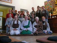 Opolscy studenci Zen