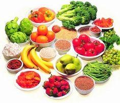 Cucina Green: LA DIETA DIMAGRANTE PER L'ESTATE