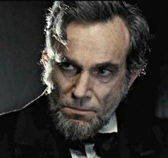"""Daniel Day-Lewis in """"Lincoln"""""""