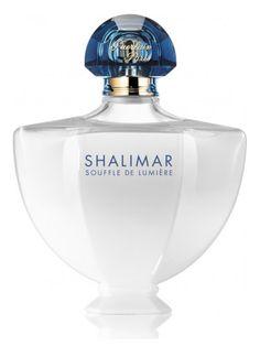 3ffdc5f09e Shalimar Souffle de Lumière Guerlain perfume - a novo fragrância Feminino  2018
