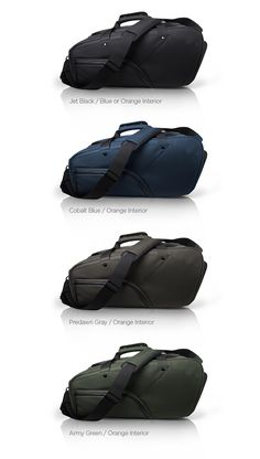 A bag that not only has a stunning appearance but offers functionality and performance  second to be53bd7be3