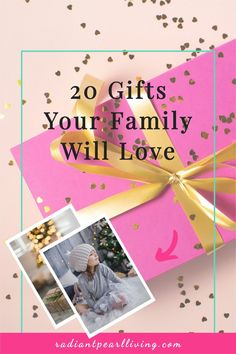 Wondering if you have the right festive gifts for the right members of your family