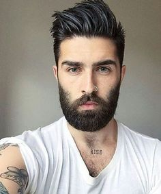 Modern Hairstyles 2017 for Men
