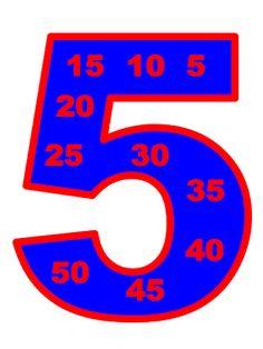 Таблицата за умножение в магически цифри.  Запомнянето на таблицата за умножение може да стане по-лесно и по-забавно! Харесах си тази иде... Kindergarten Math Worksheets, Math Resources, Teaching Math, Lottery Book, Year 1 Classroom, Math U See, Math Board Games, Math Projects, Multiplication Facts