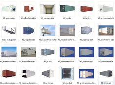 shipping container plans | ... CONTAINER INDUSTRY BUYING CONTAINERS TRANSPORTING HOUSING PLANS
