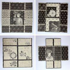Infinity card with Studio 75 - Einat Kessler