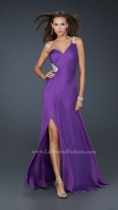 La Femme 17157 | La Femme Fashion 2013 - La Femme Prom Dresses - Dancing with the Stars