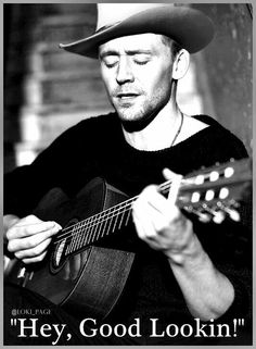 "'The silence of a falling star. Lights up a purple sky. And as I wonder where you are. I'm so lonesome I could cry.""--Hank Williams 