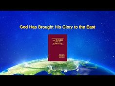 God Has Taken His Glory to the East   Hymn of the Heart
