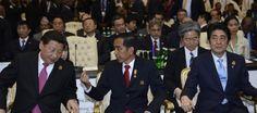 Pidato Presiden Joko Widodo Pada KAA 2015