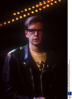Andy Fletcher - Depeche Mode.