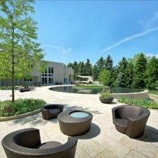#Casa que Michael Jordan ha puesto a la venta (II)