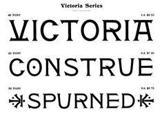 Victorian type