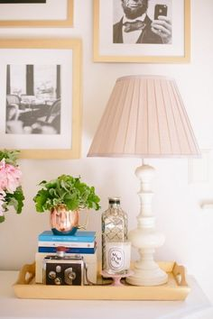 How would you describe the design aesthetic of your home? A good friend once described it as a modern French flea market, but I'm not really sure! When I'm shopping, the first priority is that I…