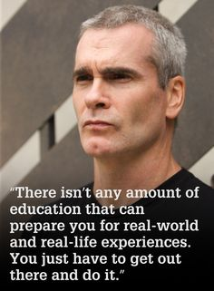 Henry Rollins is one of the 20 most interesting people coming to Indianapolis in Fall 2012. Learn more about Henry Rollins at: indy.st/QUDtOZ