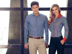 Coleção London 2013 #dudalina #camisa #calça #cinto