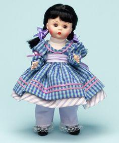 Madame Alexander Dolls collecting