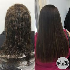 Who wouldn't want healthier, smoother and easy to manage hair all year long?