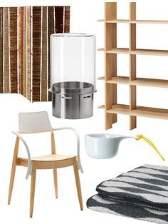 Det är få som har missat att trä återigen är på modet. Det skandinaviska ljusa träslaget är populärt och bokhyllan IKEA PS NYBYGGEformgiven av Francis Cayouette är ett ypperligt exemplar på den moderna fjällstugelooken.