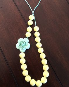1000+ ideas about Teething Necklace on Pinterest | Amber Teething ...