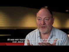 Interview met Adrian Snell over muziektherapie, nieuwe muziek en achtergrond The Passion - YouTube
