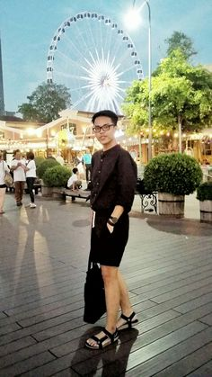 See 4 photos and 1 tip from 2 visitors to Asiatique Bangkok Thailand. 4 Photos, Bangkok Thailand, The Good Place