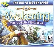 AWAKENING THE GOBLIN KINGDOM