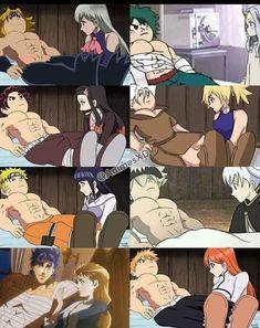 Funny Adult Memes, Funny Video Memes, Funny Relatable Memes, Otaku Anime, Manga Anime, Dank Anime Memes, Black Clover Anime, Naruto Funny, Image Manga