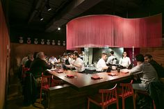 #restaurant #michelinstar #barcelona #asiatic #japanese #people #dospalillos #cooking #food