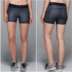 NWT Lululemon What the Sport Short NWT Lululemon What the Sport Short. Size 6. Brand new and in perfect condition! No longer sold in stores. No trades, no PayPal but I discount with bundles. Feel free to ask questions!  lululemon athletica Shorts